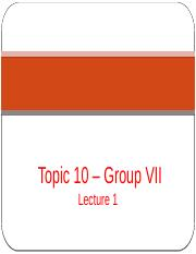 Topic 10 - Lecture (Group VII elements).pptx