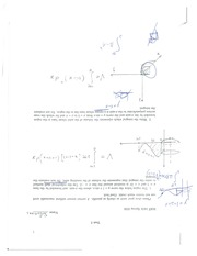 Calculus 1403 tests