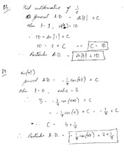 Fall 2012 Homework 1 Solution
