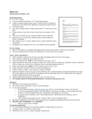 BRAE 433 Research Paper Guidelines 2010