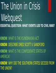 Union_in_Crisis_Webquest.pptx