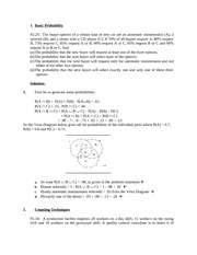 EE 300 - EXAM 01 - (Review) (Post)