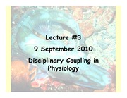 Lecture 3 9-09-10