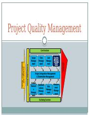 08-PMC-Project Quality Management