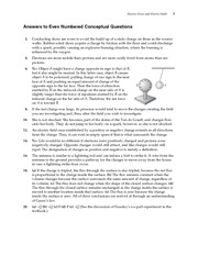 3_Ch 15 College Physics ProblemCH15 Electric Forces and Electric Fields