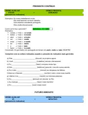 Material P1 complemento