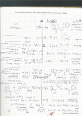 Substitution Reaction- SN2 PreLab and Lab