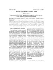 Nenty_Writing a Quant Research Thesis.pdf