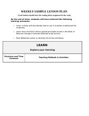 WEEKLY SAMPLE LESSON PLAN_FDREL 121-2-2-2-3