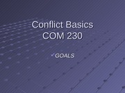 Conflict preview Interests-Goals_1
