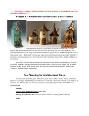 Architectural Construction.docx
