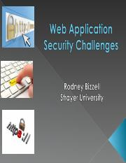 Web Application Security.ppt