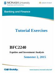 BFC2240 S1 2016 Topic 6 Week 7 Case Study Solution 31Jan2016.pdf