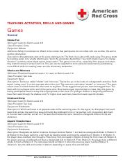 Teaching Activities, Drills and Games- Games.pdf