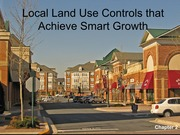 2015 02-26 Smart Growth Lecture Notes