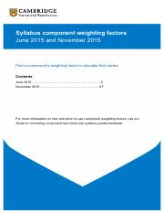 Syllabus_component_weighting_factors