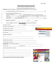 Activity Guide for Assessments AZDL.docx