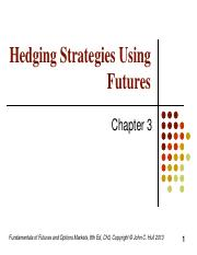 Chapter 3 - Hedging Strategies Using Futures.pdf