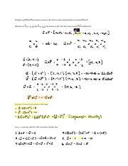 MATH NYC : Linear Algebra - Marianopolis College - Course Hero