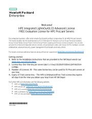 HPE_iLO_Advanced_Evaluation_License_Z7550-00528