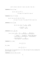 3_Cal_Solution of Calculus_6e