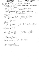 Solutions PP#2