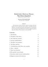 IRPHYS3 - The Dirac Equation.pdf