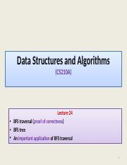 CS210-Lecture-24-BFS-II-with-appl.pptx