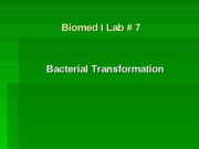BMI_Lab7Transformation