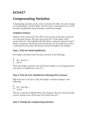 ECN437CompensatingVariation