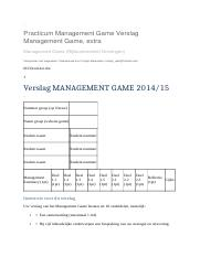 Management game verslag.docx