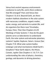 The Planetary Combinations notes (Page 2248-2250)