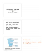 AtmosphericProcess1P1