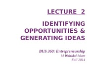 lecture_2_-_identifying_opportunities__generating_ideas