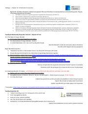 11 5 Linkage & Gene Maps Chapter 11 Introduction To Genetics