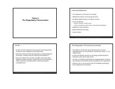Student Notes_Topic 4_The Regulatory Environment.pdf