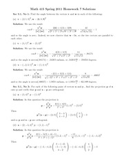 Math415HaboushHW6Solutions