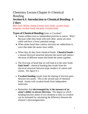 2-f111140 - Chemistry Lecture Chapter 6 Chemical Bonding ...