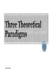 Lecture 2 - Three Theoretical Paradigms-1.pdf