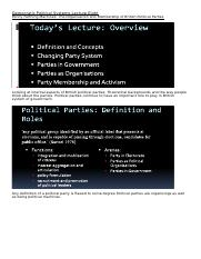 Democratic Political Systems Lecture 8.docx