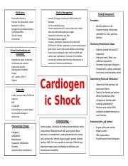 cardiogenic shock concept map.docx
