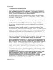 5 Estructura Amorfa Las Cadenas Poliméricas Adquieren Una