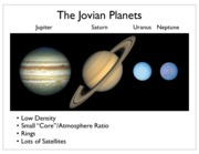 AST1210-Jovian Planets