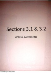 sections 3.1-3.2