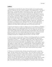 Beowulf vs Gilgamesh at EssayPedia.com