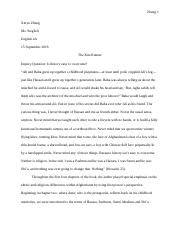 The Kite Runner Study Part 1.docx