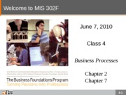 F10-Class-04-Business Processes