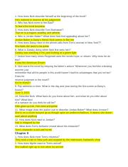 the_Great_Gatsby_Questions - 1 How does Nick describe