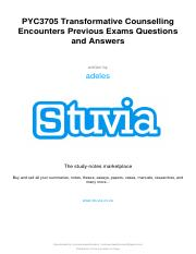 Stuvia-460647-pyc3705-transformative-counselling-encounters-previous-exams-questions-and-answers.pdf