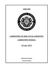 Lab Manual_chm2354_winter 2015